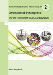 Lernsituation Büromanagement Band 2