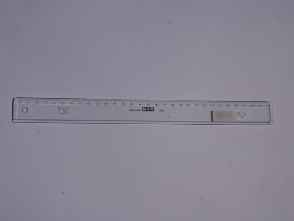 Lineal 30cm